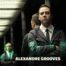 ALEXANDRE GROOVES / アレシャンドリ・グルーヴィス / MULTI