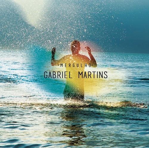 GABRIEL MARTINS / ガブリエル・マルチンス / MERGULHO
