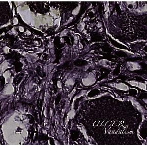 Ulcer (JPN/PUNK) / Vandalism