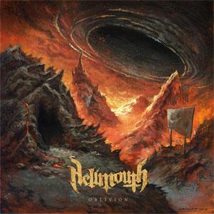 HELLMOUTH / OBLIVION
