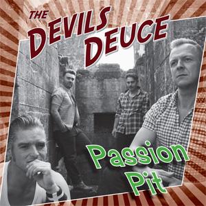 """DEVILS DEUCE / PASSION PIT (7"""")"""