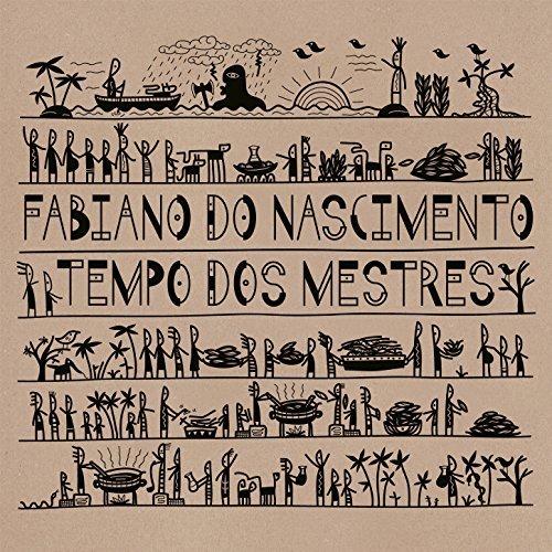 FABIANO DO NASCIMENTO / ファビアーノ・ド・ナシメント / TEMPO DOS MESTRES