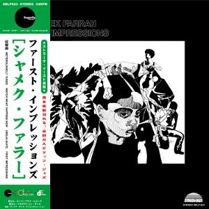 SHAMEK FARRAH / シャメク・ファラー / First Impressions