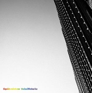 SuiseiNoboAz / スイセイノボアズ / liquid rainbow
