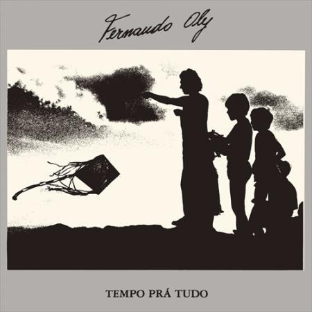 FERNANDO OLY / フェルナンド・オリー / TEMPO PRA TUDO <LP> / テンポ・プラ・トゥード <LP>