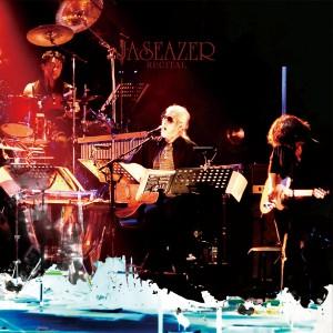 JA SEAZER / J・A・シーザー / J・A・シーザーリサイタル 荒野より