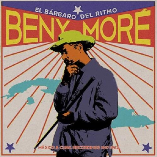 BENY MORE / ベニー・モレー / EL BARBARO DEL RITMO (2LP)