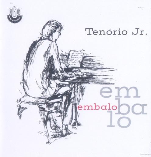 TENORIO JR. / テノーリオ・ジュニオル / EMBALO