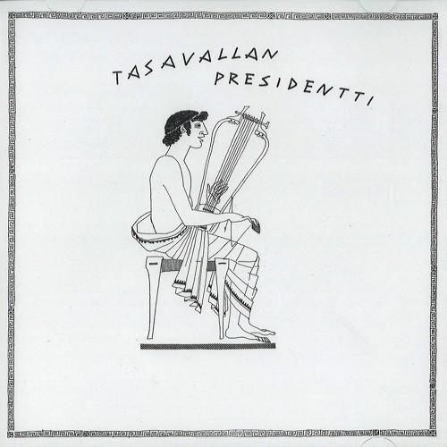 TASAVALLAN PRESIDENTTI / タサヴァラン・プレジデンティ / TASAVALLAN PRESIDENTTI