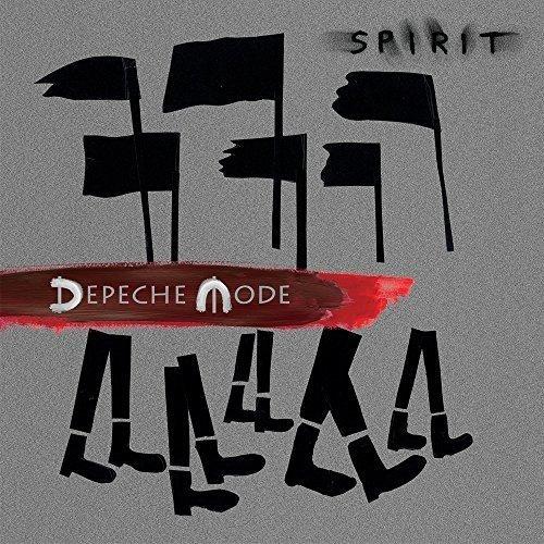 DEPECHE MODE / デペッシュ・モード / SPIRIT (2LP/180G)