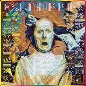 SINDROME DO ODIO / EXITHIPPIES / Split