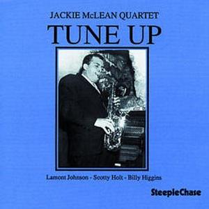 JACKIE MCLEAN / ジャッキー・マクリーン / Tune Up / チューン・アップ