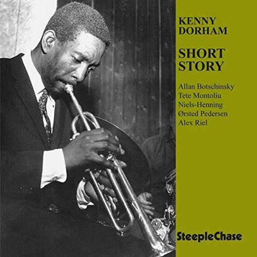 KENNY DORHAM / ケニー・ドーハム / Short Story / ショート・ストーリー