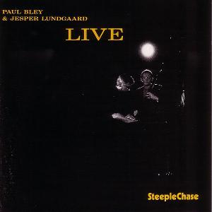 PAUL BLEY / ポール・ブレイ / Live / ライヴ