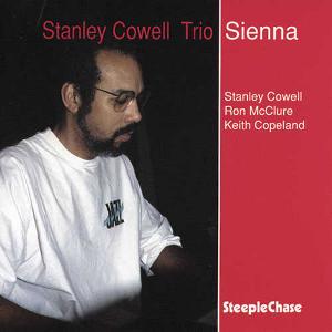 STANLEY COWELL / スタンリー・カウエル / Sienna / シエナ