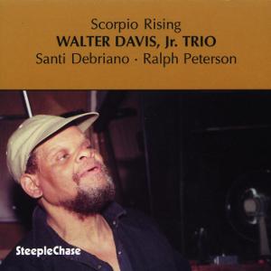 WALTER DAVIS JR. / ウォルター・デイヴィス・ジュニア / Scorpio Rising  / スコーピオ・ライジング