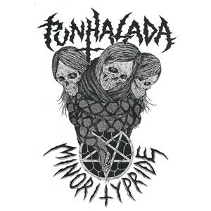 PUNHALADA / Minority Pride
