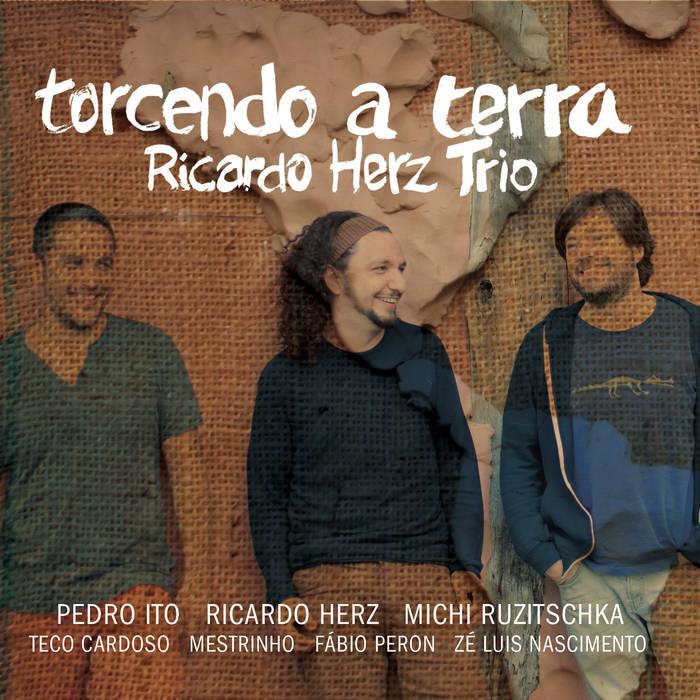 RICARDO HERZ / ヒカルド・ヘルス / TORCENDO A TERRA