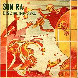 SUN RA (SUN RA ARKESTRA) / サン・ラー / Discipline 27-II(LP)
