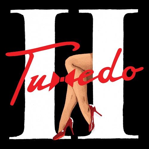 "TUXEDO (MAYER HAWTHORNE & JAKE ONE) / TUXEDO II ""LP"""