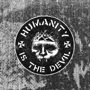 INTEGRITY / インテグリティー / HUMANITY IS THE DEVIL (REMIX & REMASTER LP)