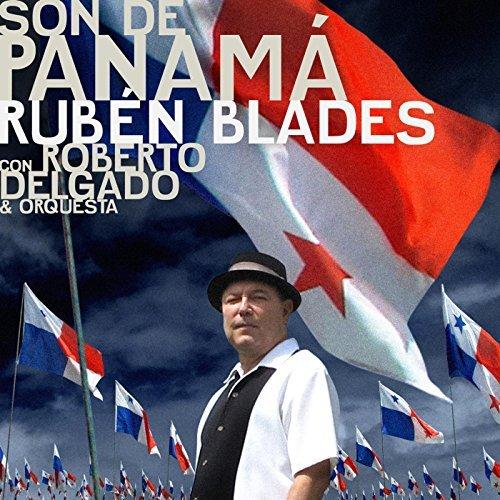 RUBEN BLADES & ROBERTO DELGADO & ORQUESTA / ルベーン・ブラデス & ロベルト・デルガード & オルケスタ / SON DE PANAMA