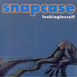 SNAPCASE / LOOKINGLASSELF (COLORED VINYL)