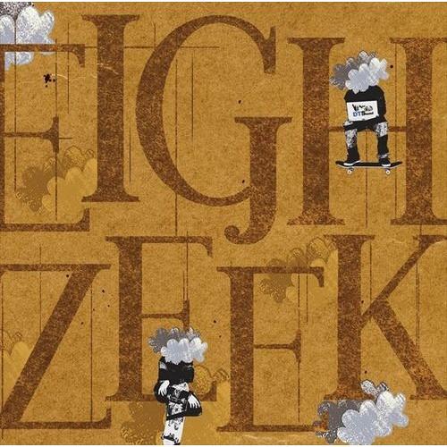 DJ ZEEK / ONEEIGHTY