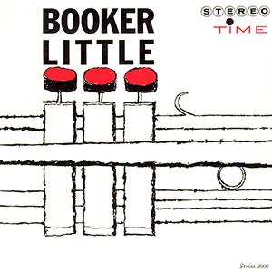 BOOKER LITTLE / ブッカー・リトル / ブッカー・リトル