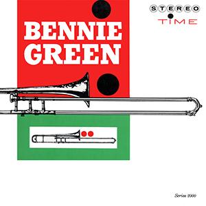 BENNIE GREEN / ベニー・グリーン / ベニー・グリーン