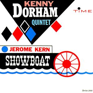 KENNY DORHAM / ケニー・ドーハム / ショウボート