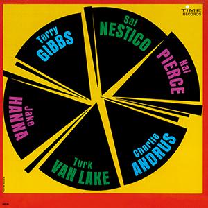 TERRY GIBBS / テリー・ギブス / テリー・ギブス