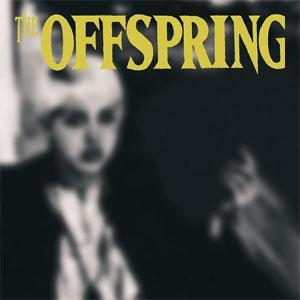 OFFSPRING / オフスプリング / OFFSPRING (LP)