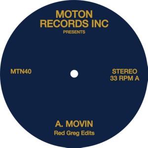 MOTON / REG GREG EDITS