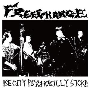 FREECHARGE / 1stDEMO