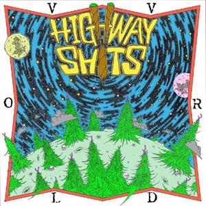 VVORLD / HIGHWAY SHITS