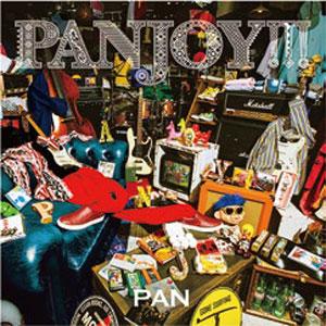 PAN / PANJOY!!!(初回限定盤)