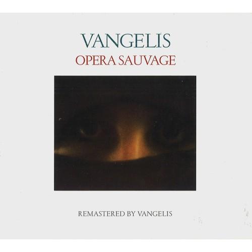 VANGELIS / ヴァンゲリス / OPERA SAUVAGE - REMASTER