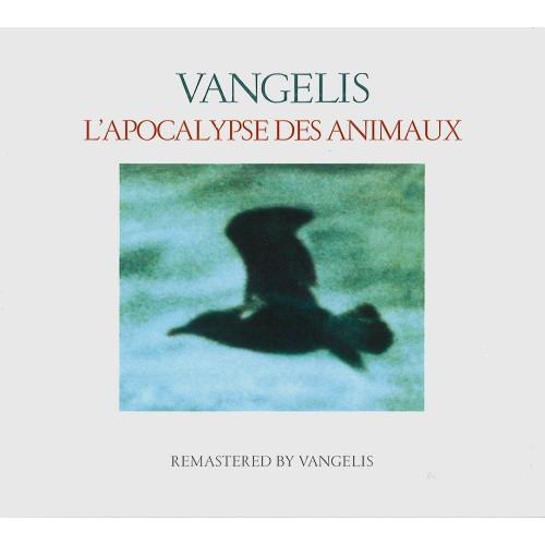 VANGELIS / ヴァンゲリス / L'APOCALYPSE DES ANIMAUX - REMASTER
