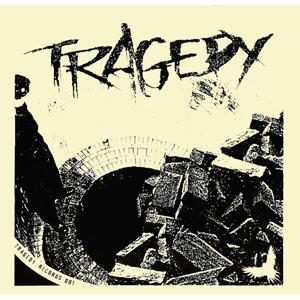TRAGEDY / トラジディー / TRAGEDY (LP)