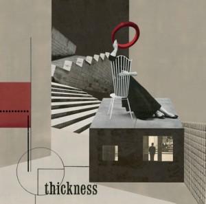 中田裕二 / thickness(アナログ)