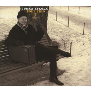 JUKKA ESKOLA / ユッカ・エスコラ / Jukka Eskola Soul Trio(LP)