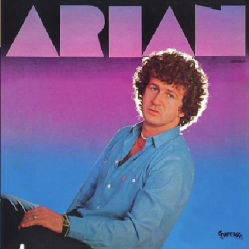 ARIAN / ARIAN(2LP)
