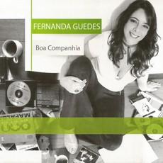 FERNANDA GUEDES / フェルナンダ・ゲヂス / BOA COMPANHIA