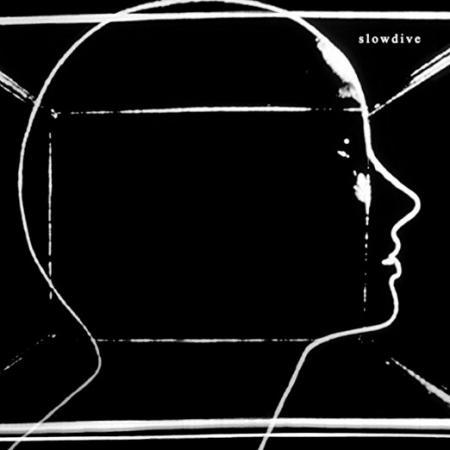 SLOWDIVE / スロウダイヴ / SLOWDIVE (LP/SILVER VINYL/LTD)