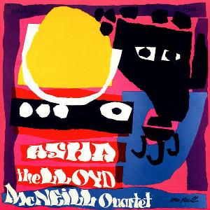 LLOYD MCNEILL / ロイド・マクニール / Asha(LP)