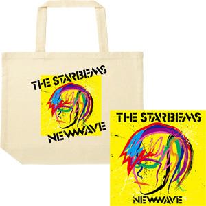 STARBEMS / スターベムズ / NEWWAVE トートバッグ付セット