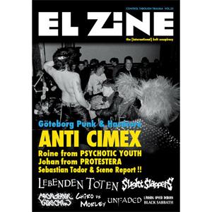 EL ZINE / vol.25