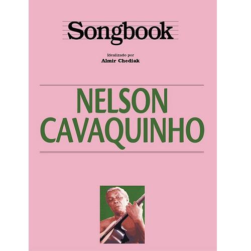 ALMIR CHEDIAK / アルミール・シェヂアッキ / SONGBOOK NELSON CAVAQUINHO