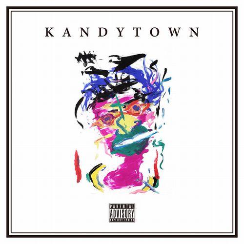 "KANDYTOWN / キャンディタウン / KANDYTOWN ""アナログ4LP""(数量限定生産盤)"